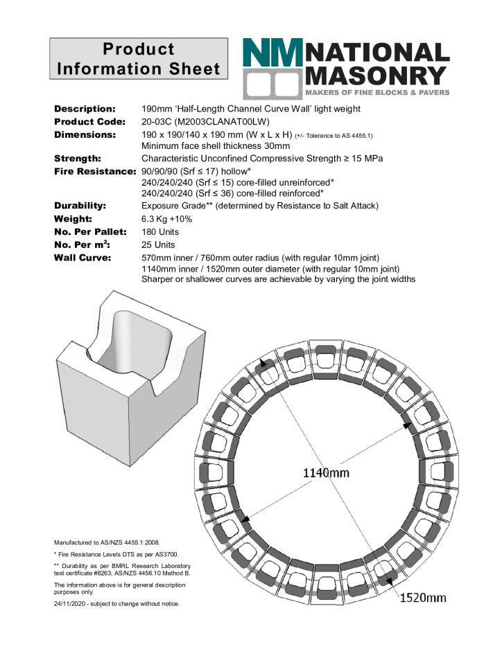 thumbnail of National-Masonry-SQLD-NSW-Technical-Data-Sheet-20-03C-Curve-Wall